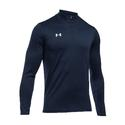 Men`s Locker Quarter Zip 410_MIDNIGHT_NAVY