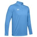 Men`s Locker Quarter Zip 475_CAROLINA_BLUE