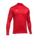 Men`s Locker Quarter Zip 600_RED