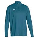 Men`s Locker Quarter Zip 722_COSTAL_BLUE