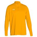 Men`s Locker Quarter Zip 750_STEELHOUSE_YLW