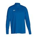 Men`s Locker Quarter Zip 992_POWDERKEG_BLUE