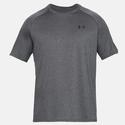 Men`s Tech Tee 090_CARBON_HTHR