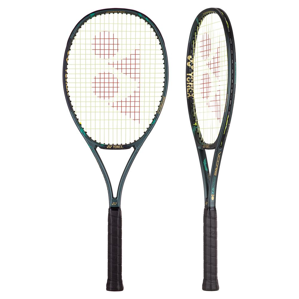 Vcore Pro 97hd 18x20 Green Demo Tennis Racquet