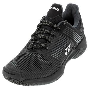 Men`s Power Cushion Sonicage 2 Tennis Shoes Black