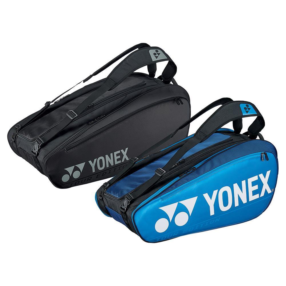 Pro Racquet 9 Pack Tennis Bag