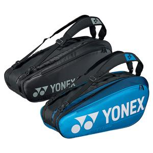 Pro Racquet 6 Pack Tennis Bag