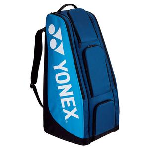 Pro Stand Tennis Bag Deep Blue