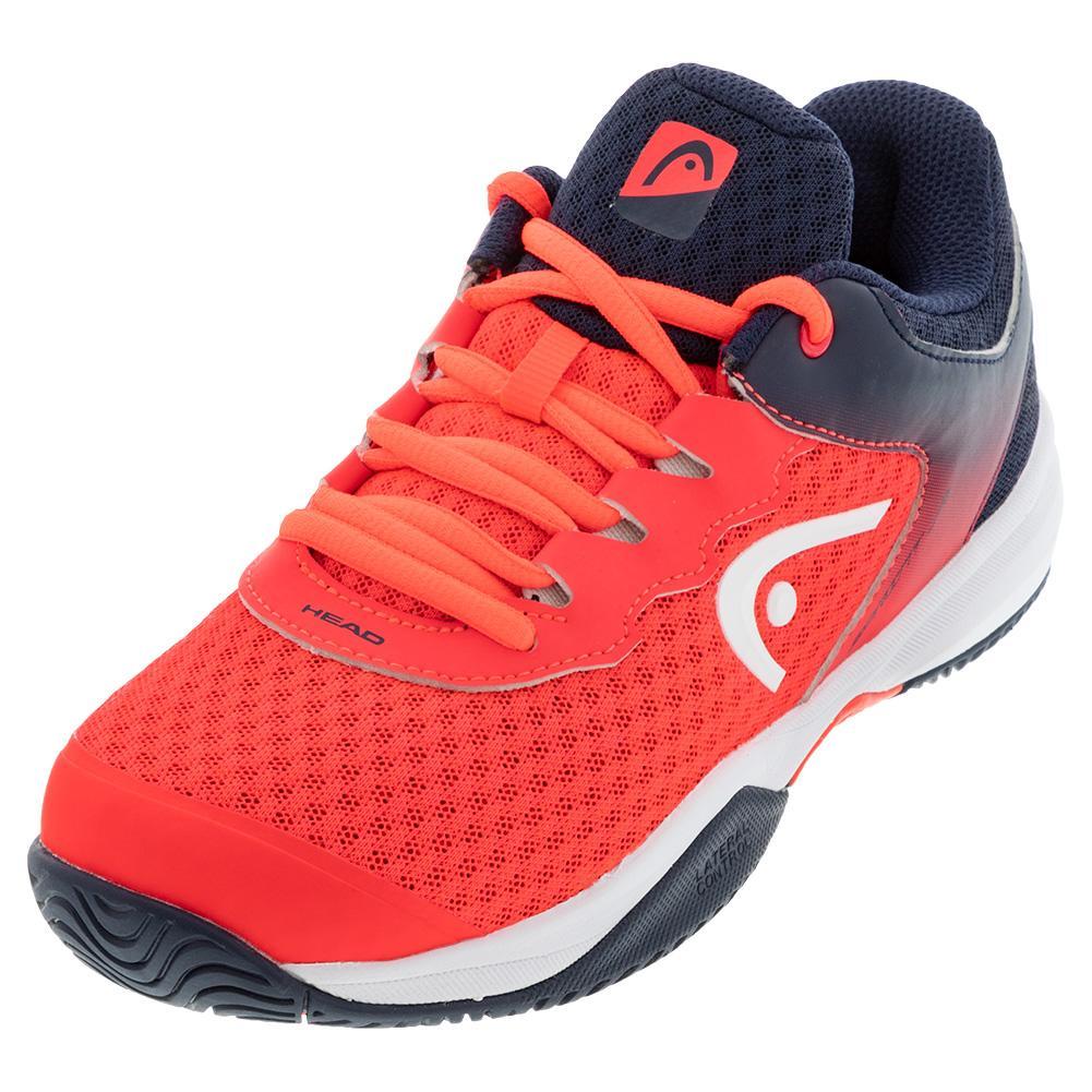 Juniors'sprint 3.0 Tennis Shoes Pink And Dress Blue