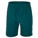Men`s Legend Tennis Short 982_PACIFIC/WT