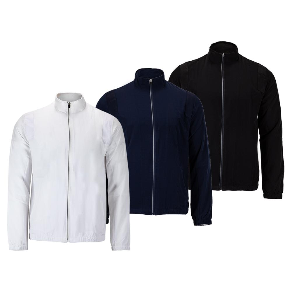 Men's Essentials Tennis Jacket