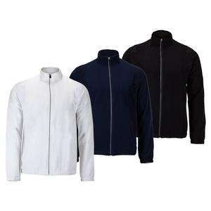 Men`s Essentials Tennis Jacket