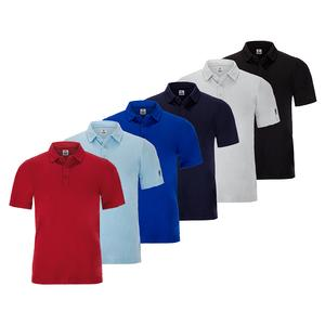 Men`s Essentials Pique Tennis Polo