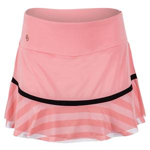 Women`s Blush Lady Tennis Skort