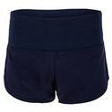Women`s Essentials Stretch Woven 4 Inch Tennis Short 412_NAVY