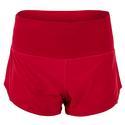 Women`s Essentials Stretch Woven 4 Inch Tennis Short 640_CRIMSON
