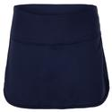 Women`s Essentials Tie Break 13.5 Inch Tennis Skort 412_NAVY
