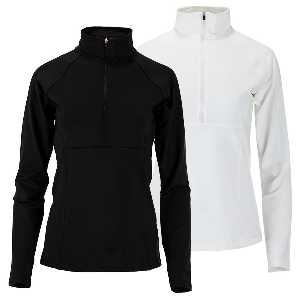 Women's Essentials Tennis Half Zip