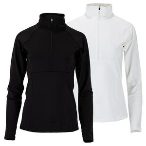 Women`s Essentials Tennis Half Zip