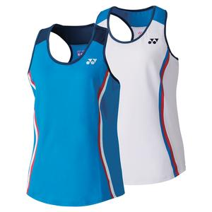 Women`s Melbourne Tennis Tank with Sports Bra