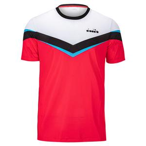 Men`s Clay Tennis Top
