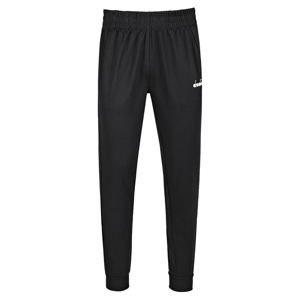 Men's Tennis Pants Black