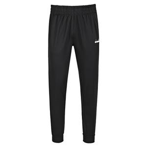 Men`s Tennis Pants Black