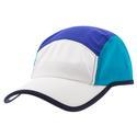 Men`s Color Block Tennis Cap XQL_OBSCURITY/WT