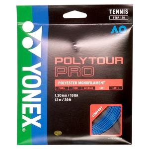 Poly Tour Pro Blue Tennis String