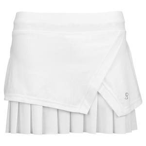 Women`s 14 Inch Tennis Skort Diamond