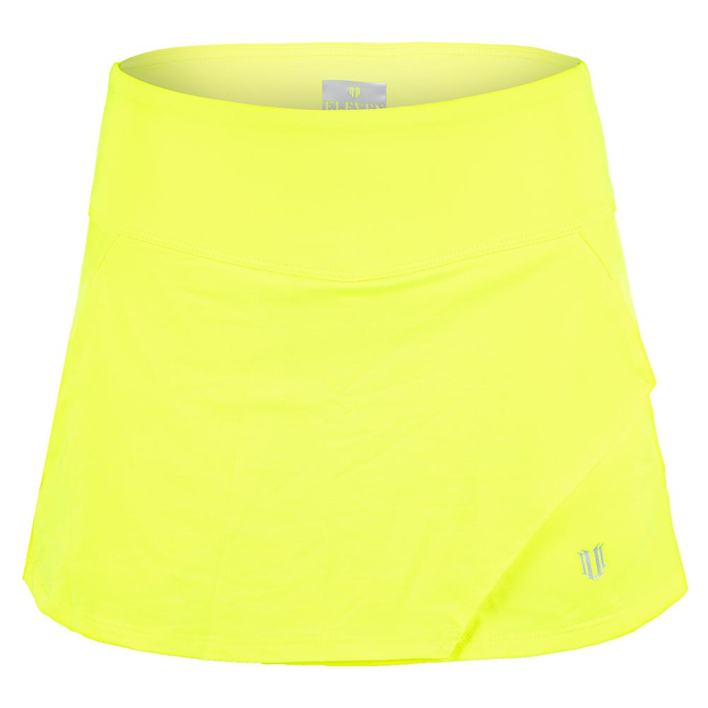 Women's Fly 13 Inch Tennis Skort