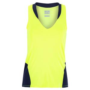 Women`s True Love Tennis Tank Top