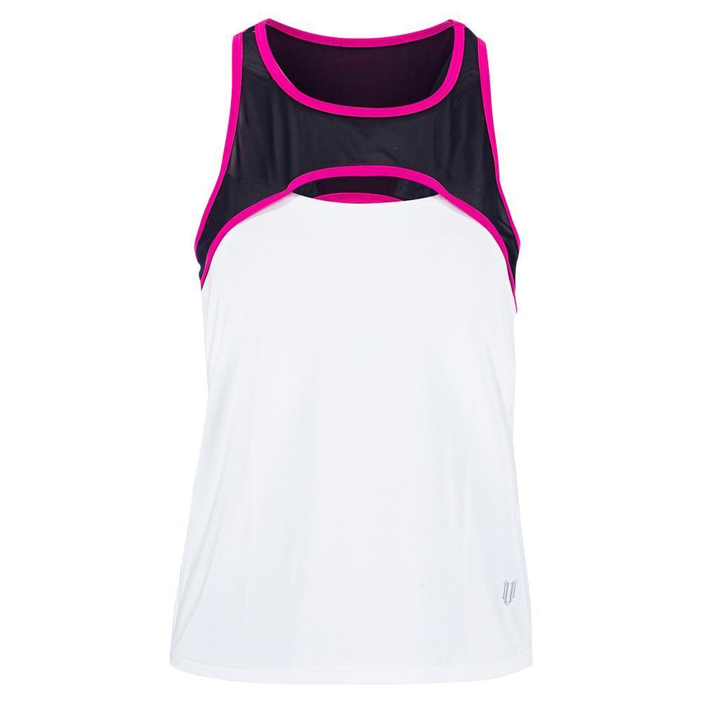Women's Zoom Tennis Tank Top