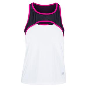 Women`s Zoom Tennis Tank Top