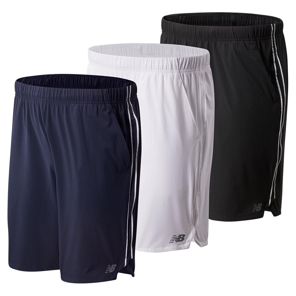 Men's Rally 9 Inch Tennis Short