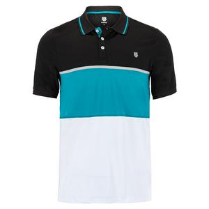 Men`s Hypercourt Express Tennis Polo 2