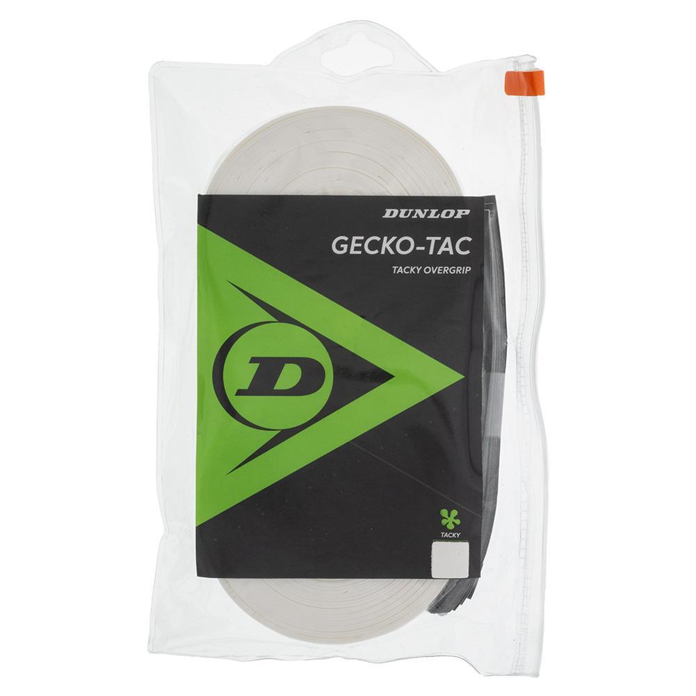 Gecko- Tac Tennis Overgrip 30 Pack White