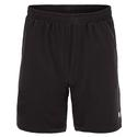 Men`s Hypercourt Express 7 Inch Tennis Short 086_LIMO_BLACK