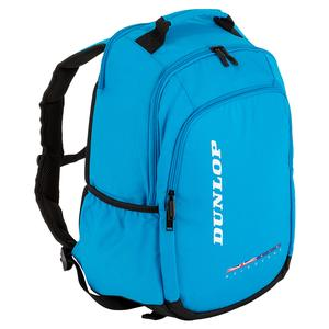 Melbourne Limited Edition Tennis Backpack Blue