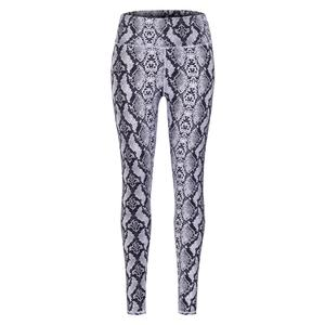 Women`s Luxor High Rise Tennis Legging Reptilia