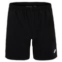 Men`s Top Ten II 7 Inch Tennis Short 1CL_ALL_BLACK