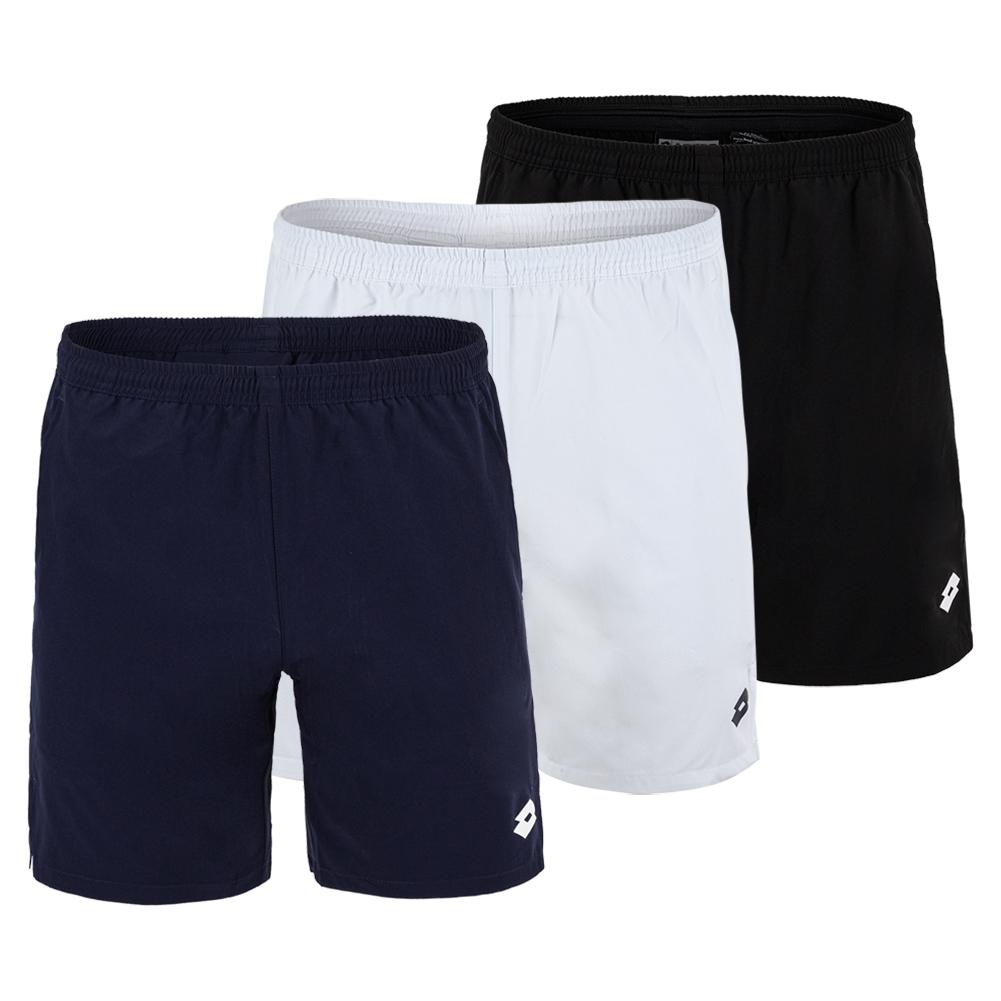 Men's Top Ten Ii 7 Inch Tennis Short