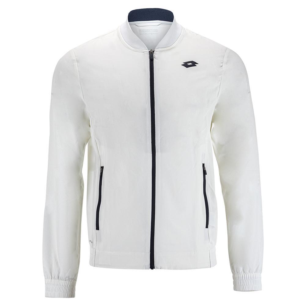 Men's Top Ten Ii Tennis Jacket