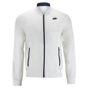 Men`s Top Ten II Tennis Jacket