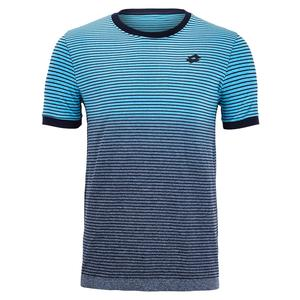 Men`s Top Ten II Seamless Tennis Top
