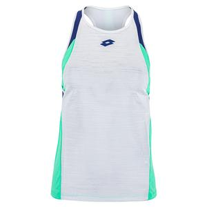 Women`s Top Ten Tennis Tank
