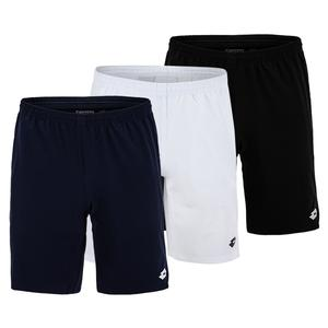 Men`s Top Ten II 9 Inch Tennis Short
