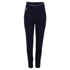 Women`s Tape Double Face Tennis Jogger