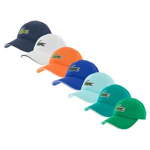 Men`s Miami Open Small Croc Tennis Cap
