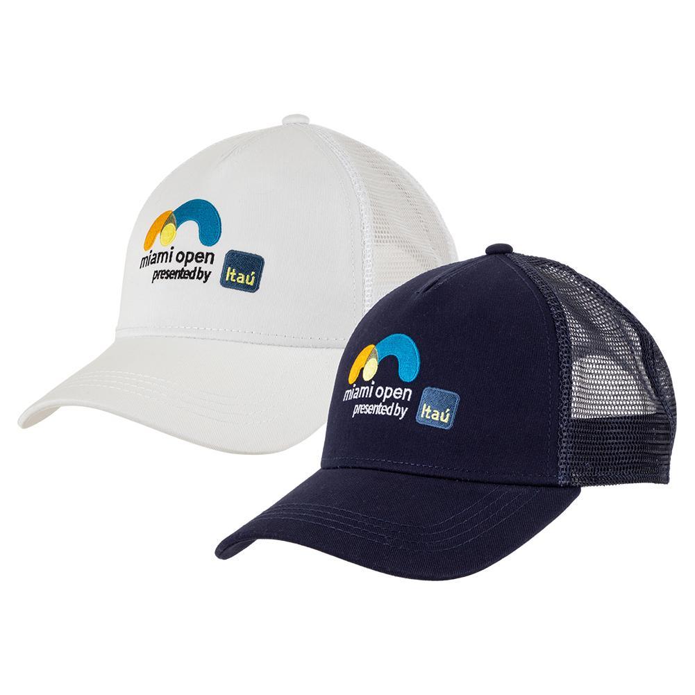 Men's Miami Open Tracker Tennis Cap